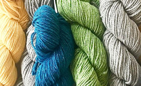 Learn to crochet - beginner crochet course