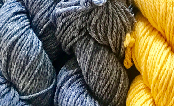 Beginning Crochet course - learn to crochet