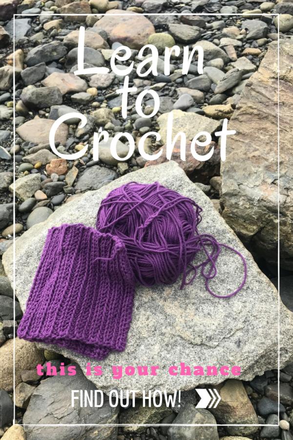 Mastering Crochet